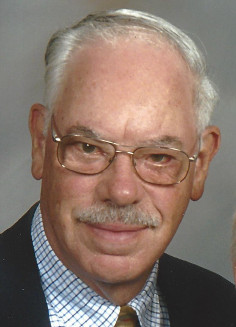 J. O'NEAL JOHNSTON, Ph.D.