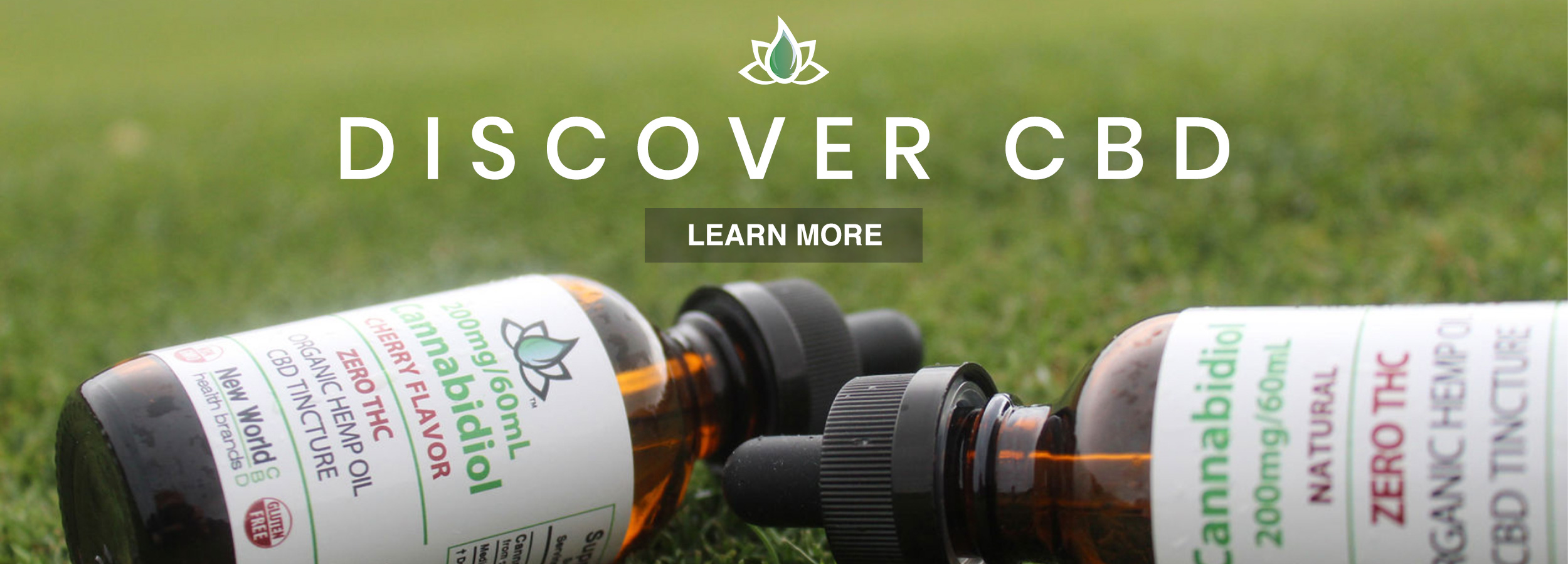 See our Selection of CBD Products for your health